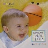 Canciones para un Bebé Feliz de Misi
