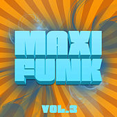 Maxi Funk, Vol. 3 de Various Artists