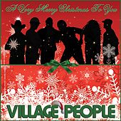 A Very Merry Christmas to You de Village People