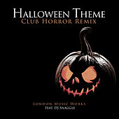 Halloween Theme (Club Horror Remix) de London Music Works