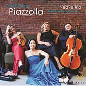 Celebrating Piazzolla by Various Artists