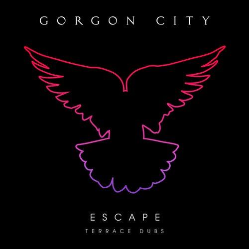 Escape - EP (Terrace Dubs) von Gorgon City