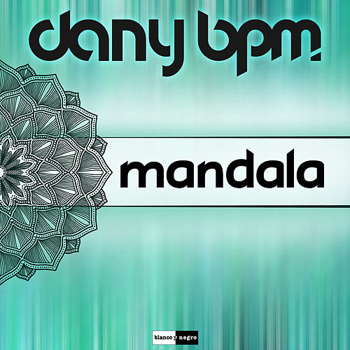 Mandala by Dany BPM