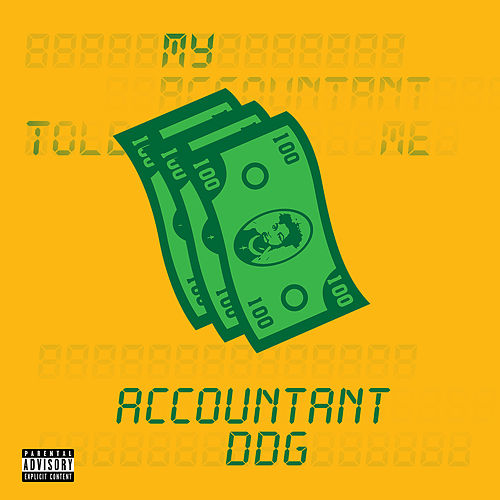 Accountant by DDG