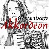 Romantisches akkordeon: Der beste internationale Pop (Instrumental) by Mary's Accordion