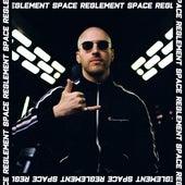 Le Règlement Space #1 de Jazzy Bazz