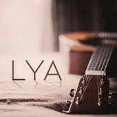 Só Agradece de Lya