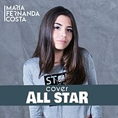 All Star (Cover) de Maria Fernanda Costa