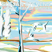 Lonely Man of Winter de Various Artists