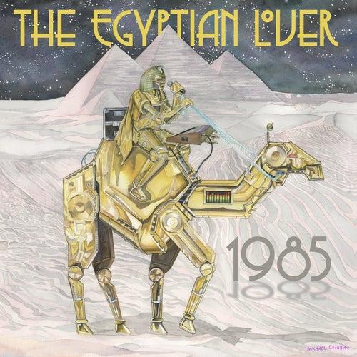 1985 von The Egyptian Lover