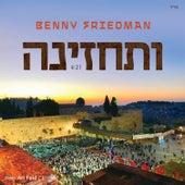 Vesechezena de Benny Friedman