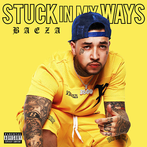 Stuck in My Ways by Baeza