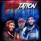 Temptations 2.0 (feat. RBX & Fonzi Neutron) by T-Dhurr