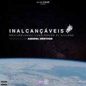 Inalcançáveis (feat. Raul & Luks) de D'Shon El Villano