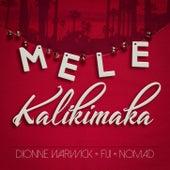 Mele Kalikimaka (feat. Fiji & Nomad) di Dionne Warwick