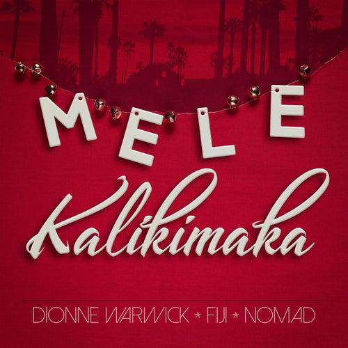 Mele Kalikimaka (feat. Fiji & Nomad) by Dionne Warwick