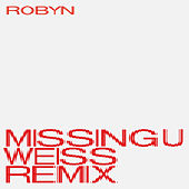 Missing U von Robyn