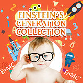 Einstein's Generation Collection – Inspirational Music for Classical Baby, Easy Listening, Correct Development by Krakow Classic Quartet