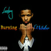 Burning water by Lowkey