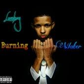 Burning water von Lowkey