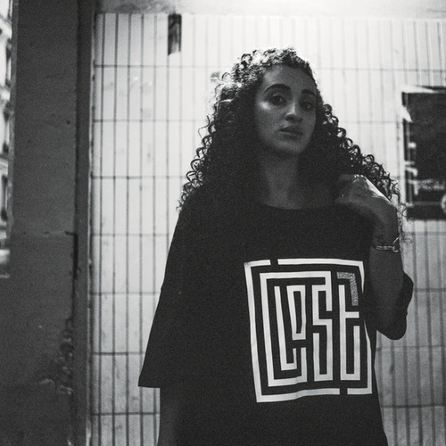 Lost de Camélia Jordana