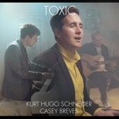 Toxic (Britney Spears Cover) von Kurt Hugo Schneider