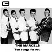 Ten Songs for You de The Marcels