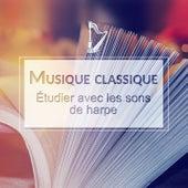 Musique classique: Étudier avec les sons de harpe – Schubert, Beethoven, Mozart, Se concentrer et détendre by Nikita Schiff