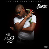 The Rose 2 by Spodee