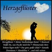 Herzgeflüster by Various Artists