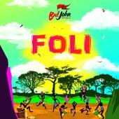 Foli Riddim by Various Artists