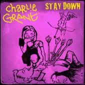 Stay Down von Charlie Grant