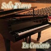 Solo Piano Acustico: En Concierto (En Vivo) by Vivian Rovick