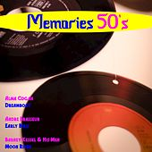 Memories 50's di Various Artists
