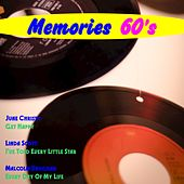 Memories 60's by Various Artists