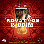 Novation Riddim de Various Artists