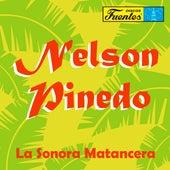 Nelson Pinedo de La Sonora Matancera