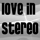 Roll over the Top de Love In Stereo