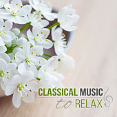 Classical Music to Relax: Time to Clear Your Mind, Works of Great Masters for Peace of Mind by Krakow Classic Quartet