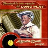 Rescatando los Éxitos Originales de Long Play de Alejandro Durán y su Conjunto