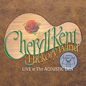 Live at the Acoustic Den by Fred Kent Cheryll Kent