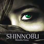 Like a Shadow de Shinnobu