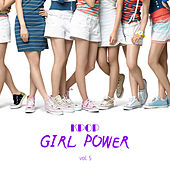 KPOP - Girl Power Vol. 5 von Various Artists
