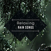 #18 Relaxing Rain Songs by Thunderstorms