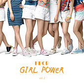 KPOP - Girl Power Vol. 2 by Various Artists
