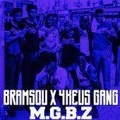 M.G.B.Z de 4Keus Gang