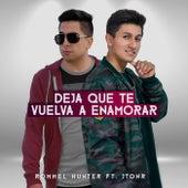 Deja Que Te Vuelva a Enamorar (feat. Jtonr) de Rommel Hunter