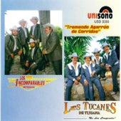 Tremendo Agarron de Corridos de Various Artists