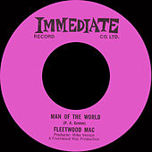 Man of the World by Stevie Nicks