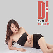 DJ Central KPOP Vol. 14 by Various Artists